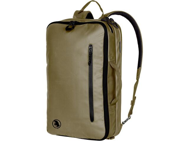 Mammut Seon 3-Way Backpack 18L olive